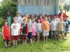 Buckskinners group