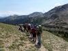 Approaching Grassy Pass
