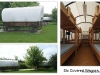 Western Covered Wagons