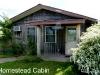 Homestead Cabin 1