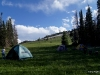 Camping near Rawah Lakes